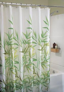 Green Shower Curtain Home Garden Kitchen Bathroom Hotel Apar