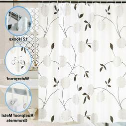 Shower Curtain Liner Bathroom Curtain Bathtub Shower Stall P