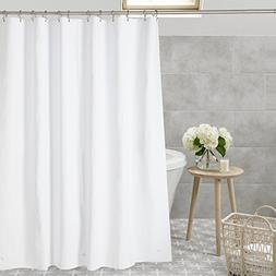 shower curtain liner eva mildew