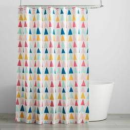 Pillowfort Shower Curtain many styles --New With Tags - pick