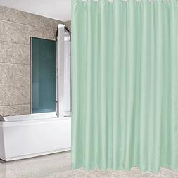 Eforcurtain Modern Waterproof Fabric Shower Curtain Anti Mil
