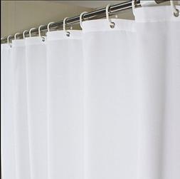 bath stall heavy duty fabric