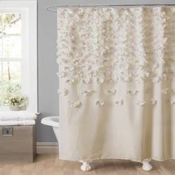 Special Edition by Lush Decor Lucia Shower Curtain