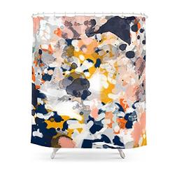 Society6 Stella - Abstract Painting In Modern Fresh Colors N