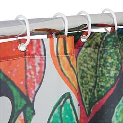 DOTZ Bathroom Collection DOTZ Tree of Life Shower Curtain -