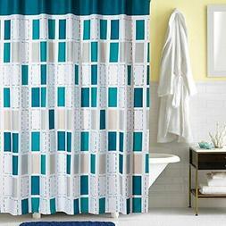 Ufaitheart Fashion Checkered Shower Curtain 54 x 72 Inch Sta