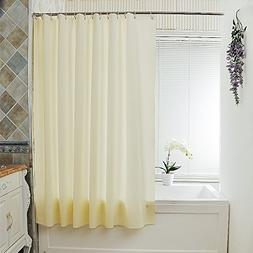 uforme modern stall curtain liner