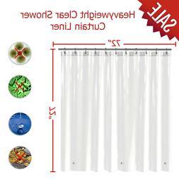 USA Waterproof Polyester Fabric Bathroom Shower Curtain Hook