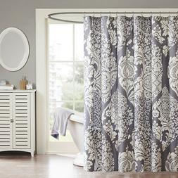 Madison Park Vienna Shower Curtain