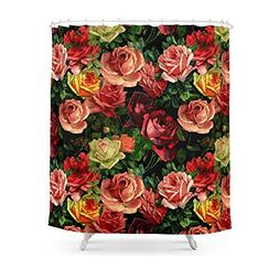 Society6 Vintage & Shabby-chic - Floral Roses Flowers Rose S