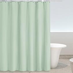 Eforgift Graceful Mildew Resistant Shower Curtain Standard S