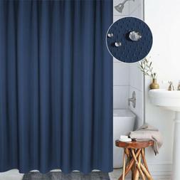 Waterproof Window Shower Curtain Bath Bathroom Home Mildew R