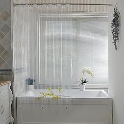 waterproof peva shower curtain liner