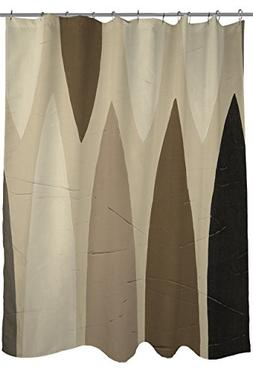 Manual Woodworkers & Weavers Shower Curtain, Inter Lock 2
