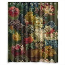 Width X Height / 60 X 72 Inches / W H 150 By 180 Cm Famous C