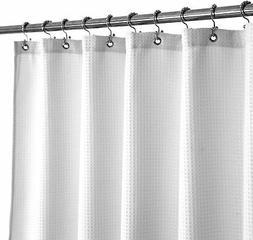 xlong fabric shower curtain with 96 inch