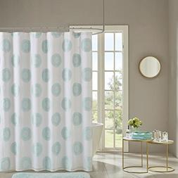 Yakima Shower Curtain Aqua 72x72